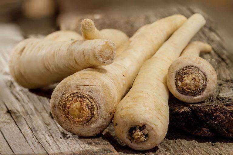 Wie Sie die gesunden Eigenschaften der Pastinake richtig nutzen