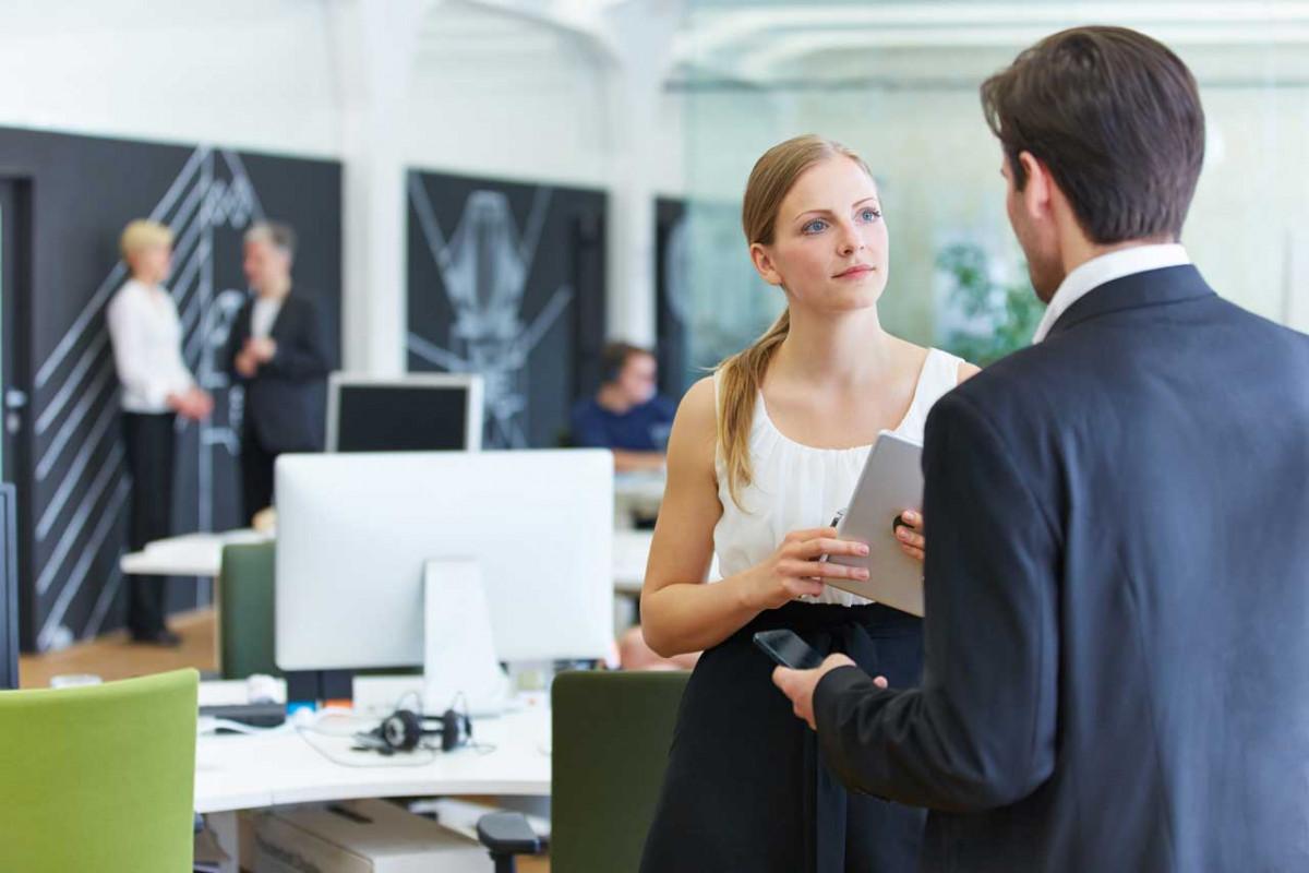 Was tun, wenn der Chef Ihre Ideen nicht ernst nimmt?