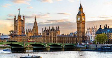 Diese Orte sollten Sie in London unbedingt besuchen