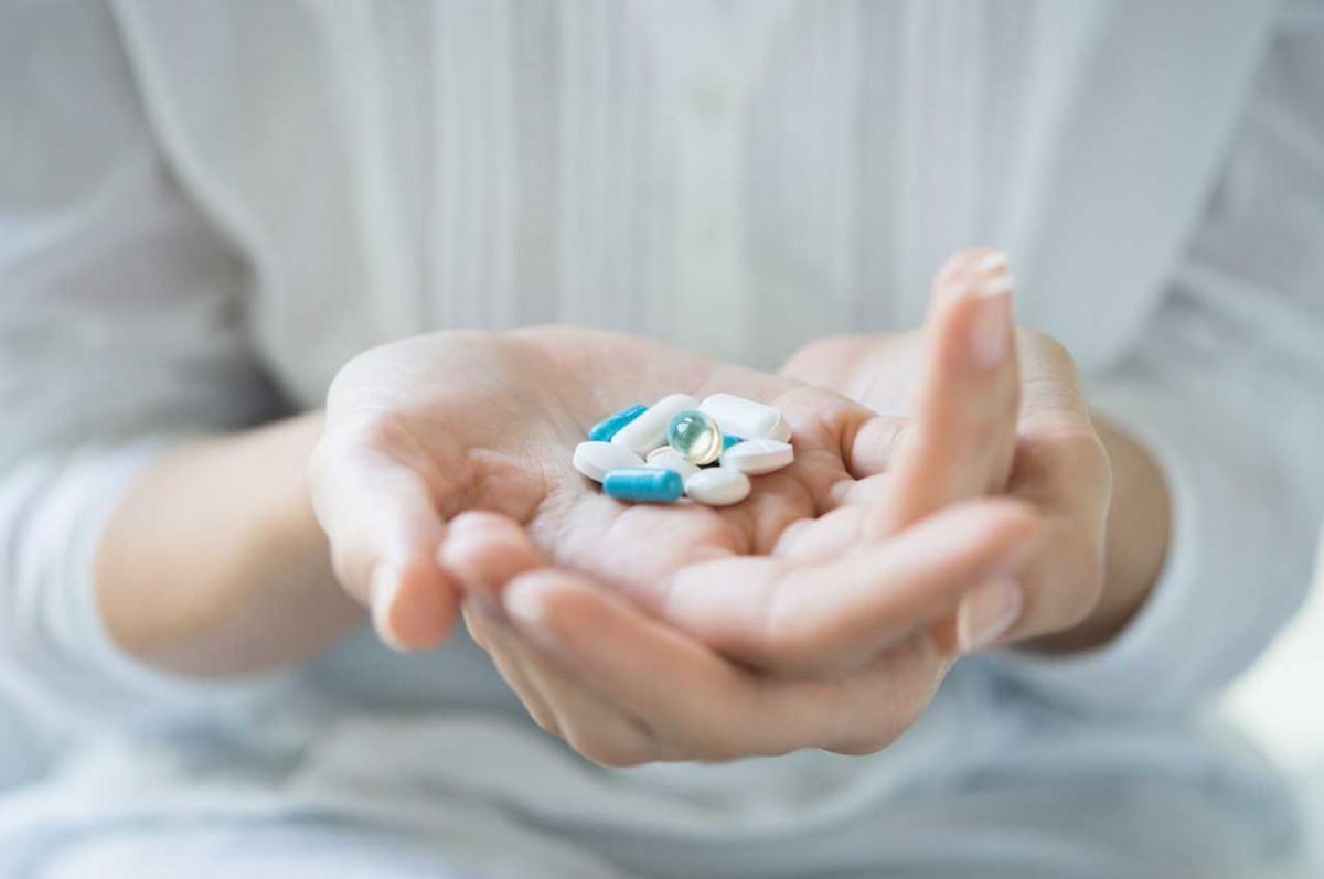 So erkennen Sie die Symptome der Medikamentenabhängigkeit