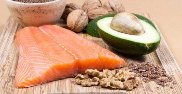 Das Geheimnis der Omega-3-Fettsäuren