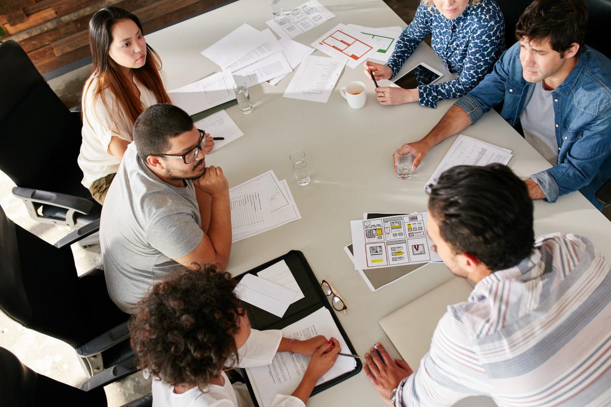 Teamarbeit: Welche Vorteile bietet sie?