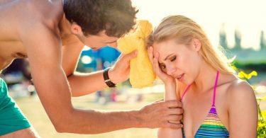Krank im Urlaub – Was sind die Ursachen?