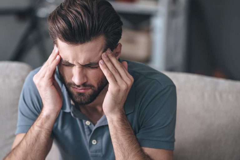 Männergesundheit: Nehmen Sie Vorsorgeuntersuchungen in Anspruch!
