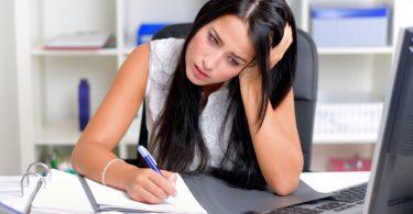 Ursachen von psychischer Belastung am Arbeitsplatz