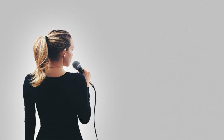 Singen lernen: Mit Checkliste zum richtigen Lehrer