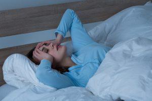 Wie können Sie Schlafstörungen am besten behandeln?