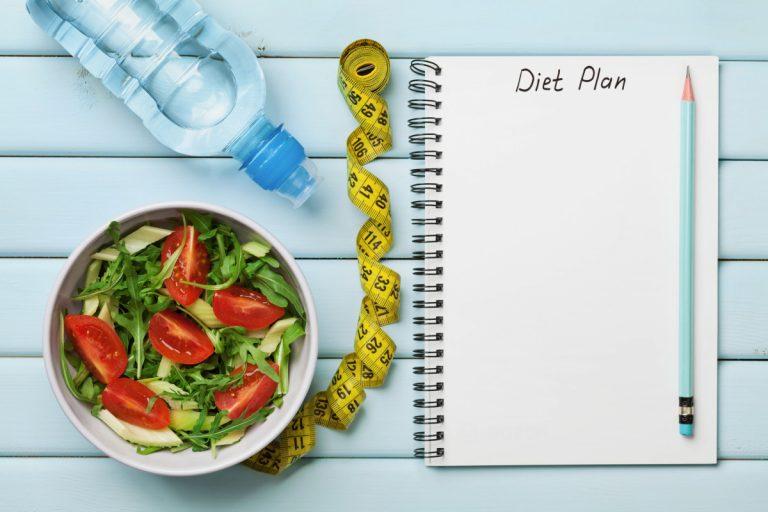 Wie Sie gesund abnehmen können