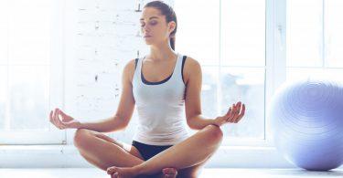 Wie Sie mit Yoga Ihrer Verdauung helfen können
