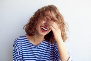 Methoden zur Stressreduktion – Einfach Lachen!