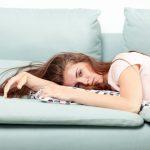 Ursachen für Müdigkeit und wie Sie sie wieder loswerden