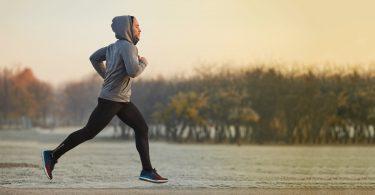 Schadet Laufen den Gelenken?