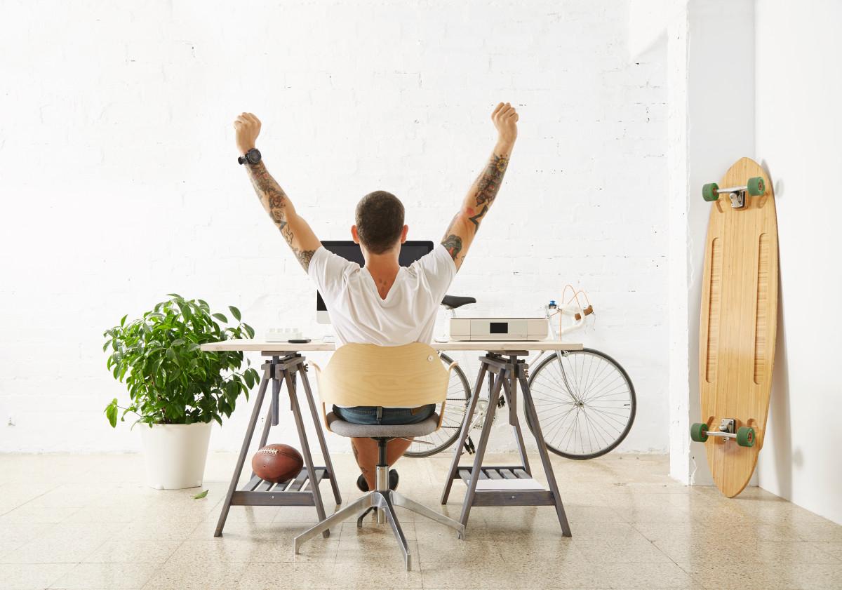 Freelancer: Welche Vorteile bietet die freiberufliche Tätigkeit?