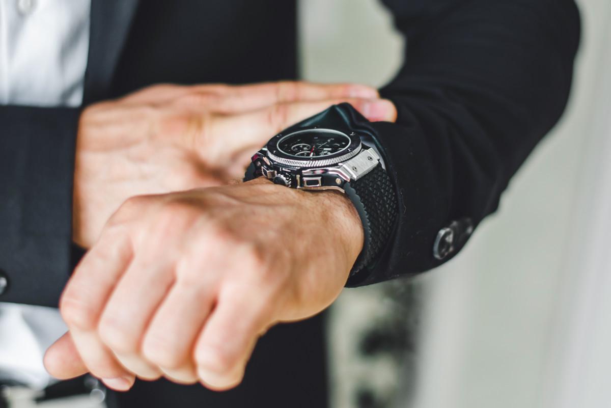 Tipps, wie Sie Ihre Unpünktlichkeit bekämpfen
