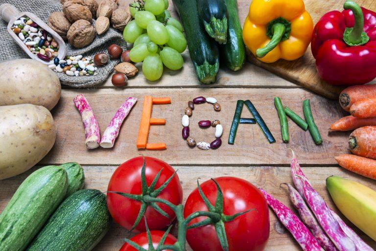 Wie Sie stressfrei Vegan werden