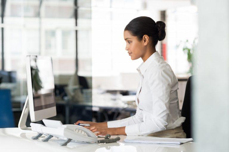 Wollen Sie als Sekretärin das Arbeitsklima verbessern?