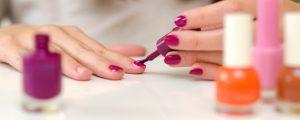 So können Sie Nagellack selber herstellen