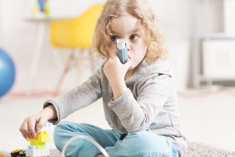 Die homöopathische Behandlung von Asthma: Pulsatilla