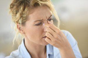 Sinusitis: Beachten Sie auch die psychischen Auslöser