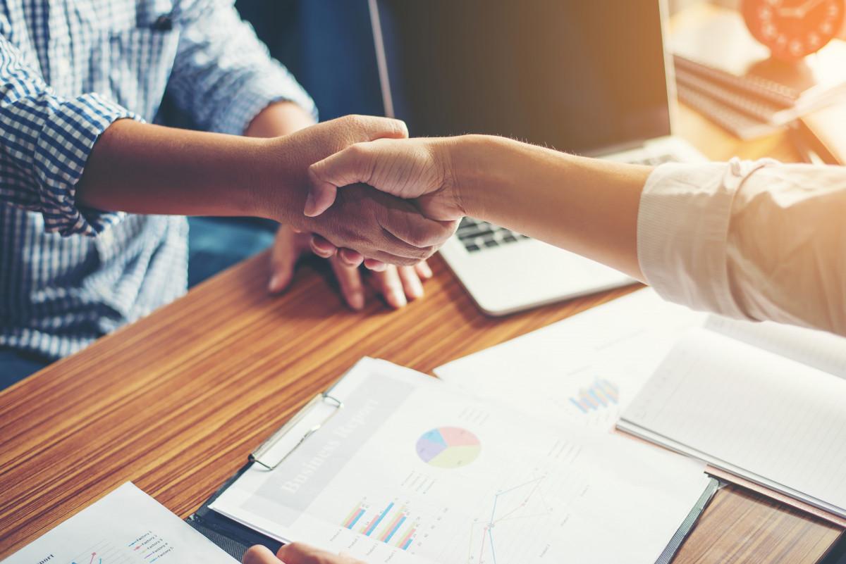 Was beinhaltet ein Unternehmensleitbild?