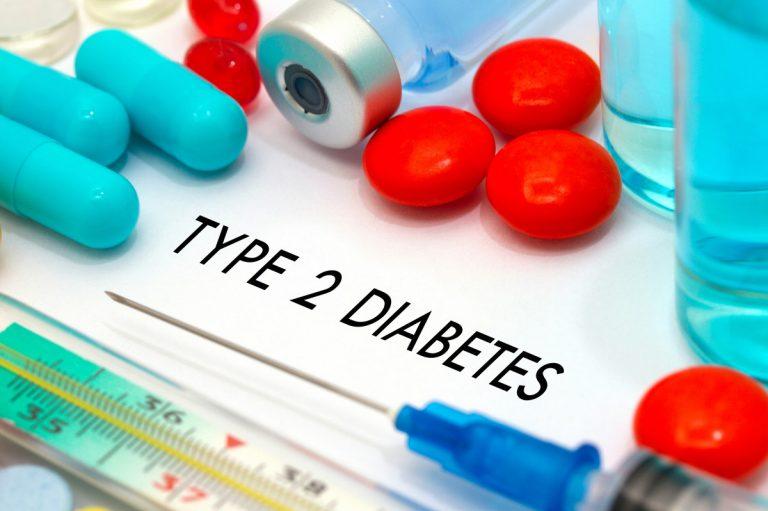 Diabetes mellitus Typ 2 richtig behandeln