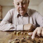 Rente reicht nicht: Unternehmen gründen im Rentenalter