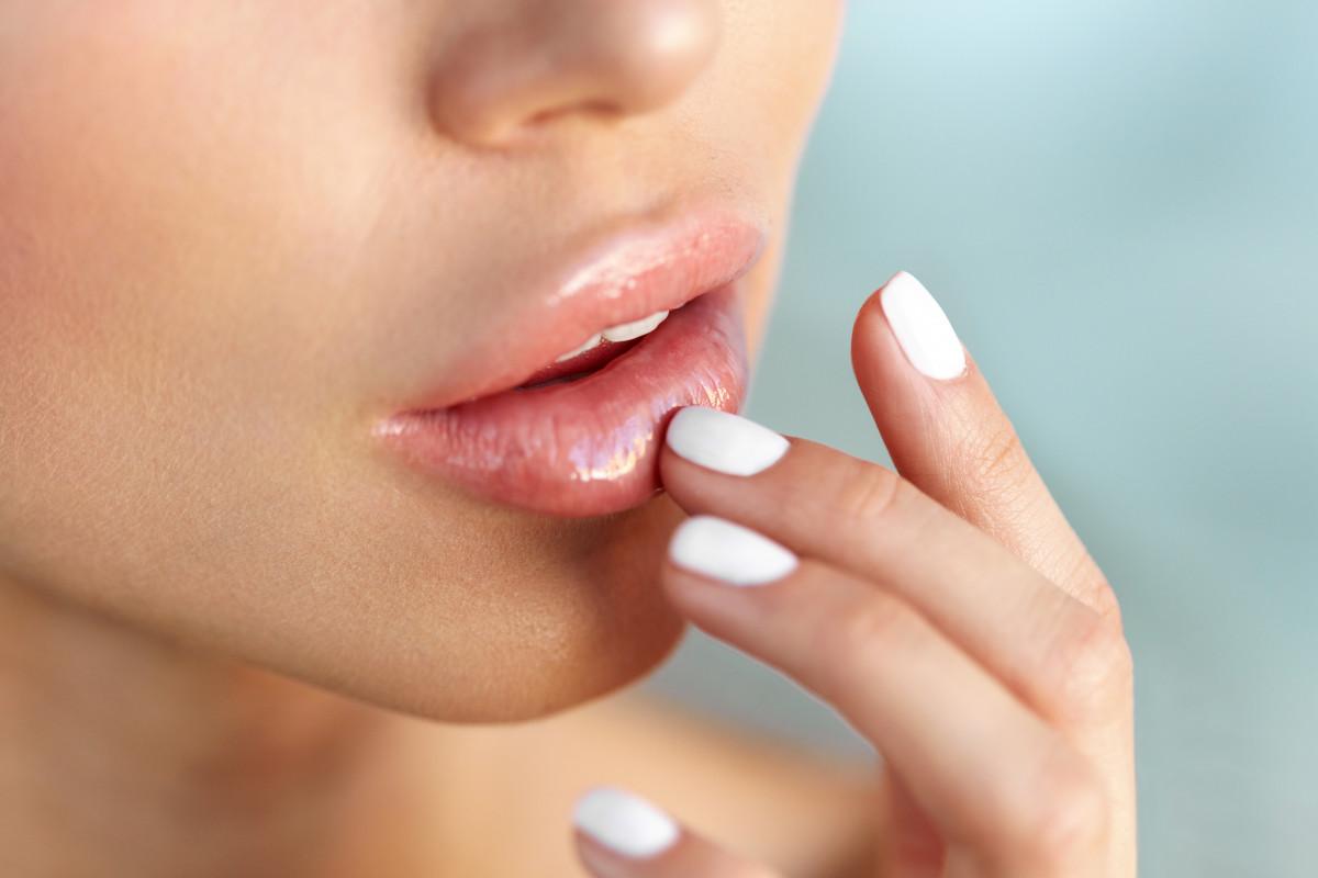 Hausmittel gegen spröde Lippen – Lippenbalsam selbst herstellen