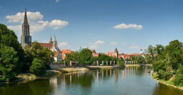 Donaustädte entdecken: Ulm