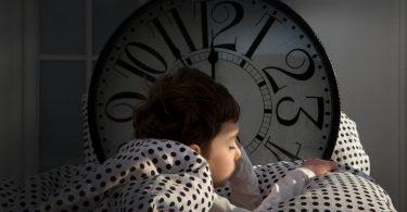 Schlaflosigkeit bei Kindern – wenn die Familie nicht zur Ruhe kommt