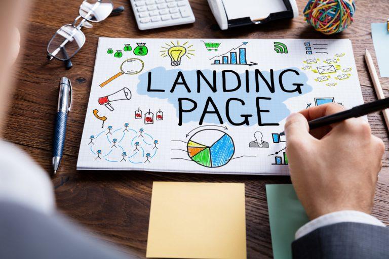 10 Tipps zur Optimierung von Landing Pages