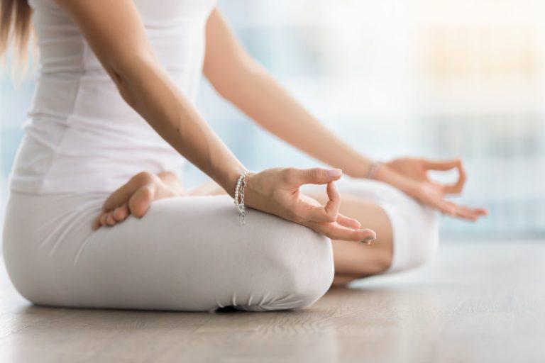 Yoga für den Alltag – Atmen Sie bewusst