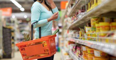 Kosten für Lebensmittel deutlich reduzieren