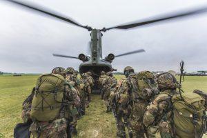 Bundeswehr – Ein Beruf mit Zukunft