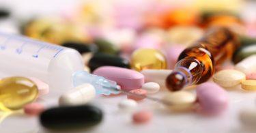 Medikamentenabhängigkeit – Was tun?