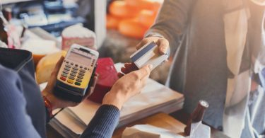 Eine Kundenkarte verrät viel über die Einkaufsgewohnheiten