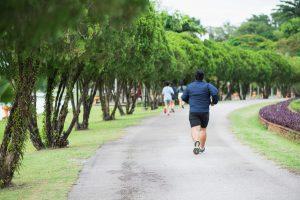 Joggen mit Übergewicht: So feiern Sie erste Erfolge