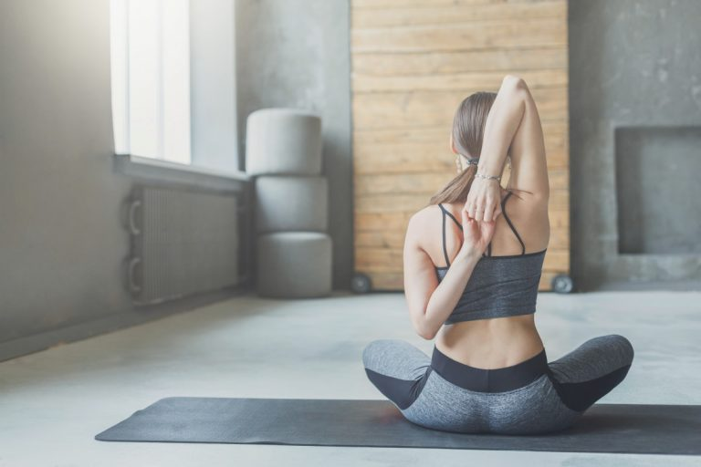 Wie Sie Ihre Körperhaltung durch Yoga verbessern
