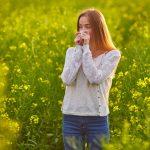 Heuschnupfen mit Homöopathie behandeln