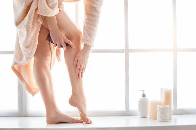 So können Sie natürliches Bodyspray selber herstellen