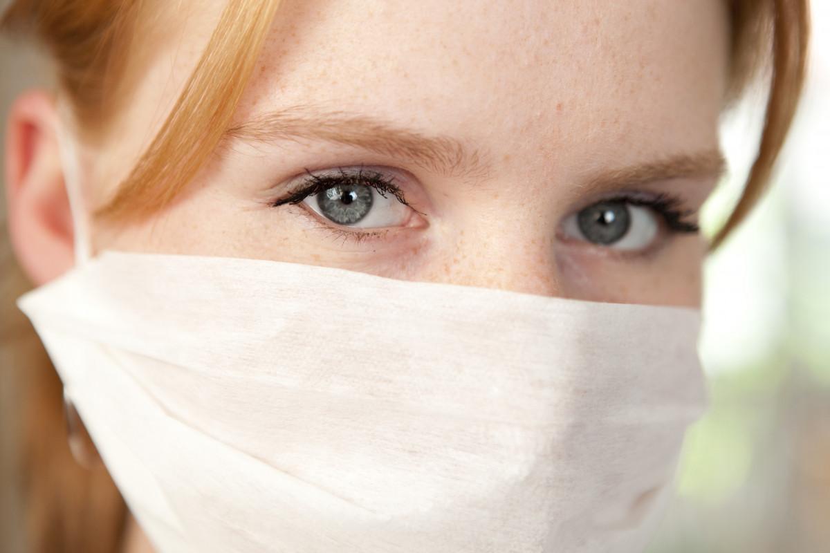 Atemschutzmaske: Vorteile und Nachteile