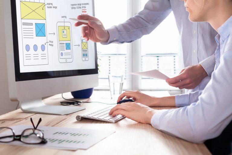Diese 5 Trends im Webdesign könnten Ihrer Website weiterhelfen