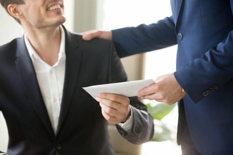 Mitarbeiterführung: Danke sagen ist leichter, als manche glauben