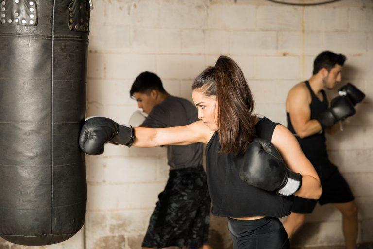 Wie Sie mit Sport Stress bekämpfen können