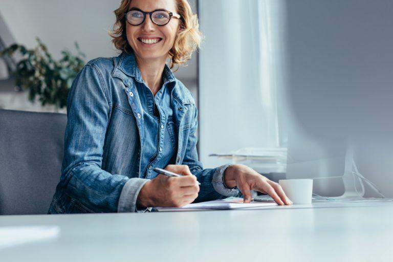 Wege die Mitarbeiter-Zufriedenheit zu steigern