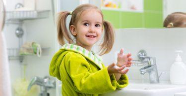 Sauberkeitserziehung bei Kleinkindern: Wie geht das?