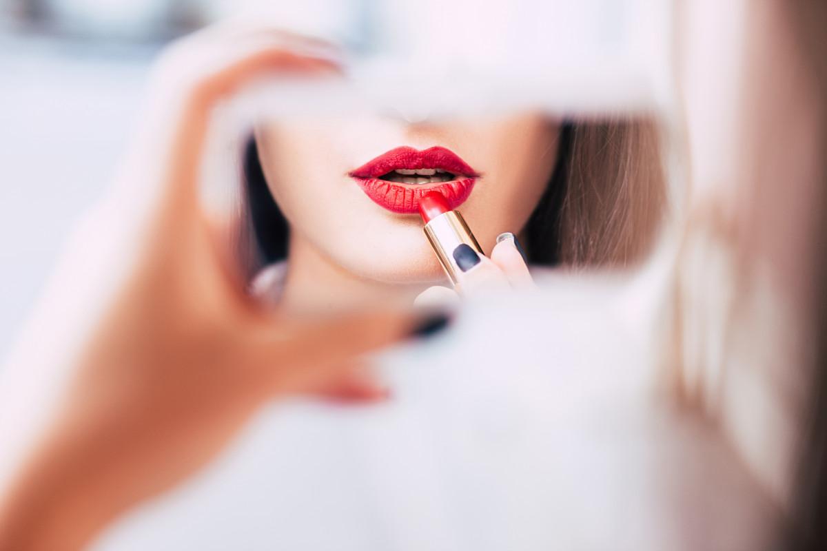 Perfekte Rote Lippen: So gelingt Ihnen der Make-Up Klassiker!