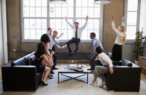 So können Sie neue Mitarbeiter begeistern
