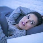 Wie äußern sich Schlafstörungen?