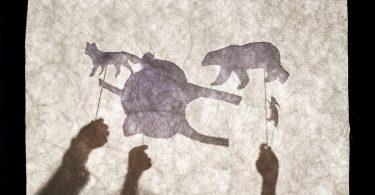 Schattenspiele für und mit Kinder