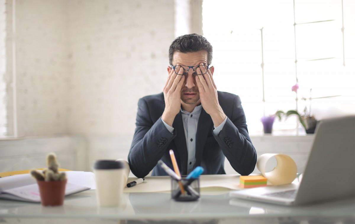 Kampf dem Stress - Wie steht es um Ihr Selbstwertgefühl?